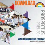 Download WEC Prospectus 2019
